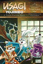 Usagi Yojimbo Volume 27 ebook by Stan Sakai