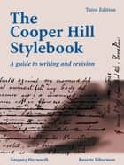 The Cooper Hill Stylebook ebook by Gregory Heyworth,Rosette Liberman
