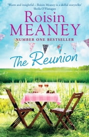 The Reunion ebook by Roisin Meaney