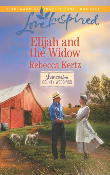 Elijah and the Widow ebook by Rebecca Kertz