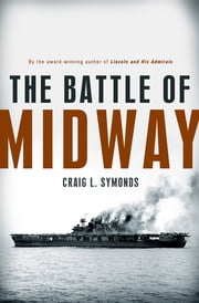 The Battle of Midway ebook by Craig L. Symonds
