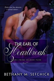 The Earl Of Heartbreak ebook by Bethany Sefchick
