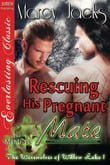 Rescuing His Pregnant Mate