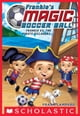 Frankie's Magic Soccer Ball #1: Frankie vs. the Pirate Pillagers ebook by Frank Lampard