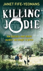 Killing Jodie ebook by Janet Fife-Yeomans