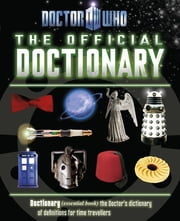 Doctor Who: Doctionary ebook by Penguin Books Ltd