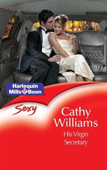 His Virgin Secretary 電子書 by Cathy Williams