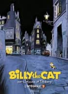 BILLY the CAT - L'intégrale Colman - Desberg 1981 - 1994 ebook by Colman, Stephen Desberg
