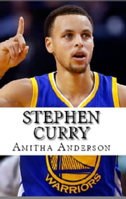 Stephen Curry ebook by Amitha Anderson