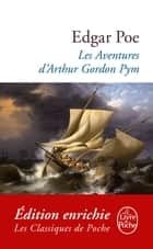 Les Aventures de Gordon Pym ebook by Edgar Allan Poe