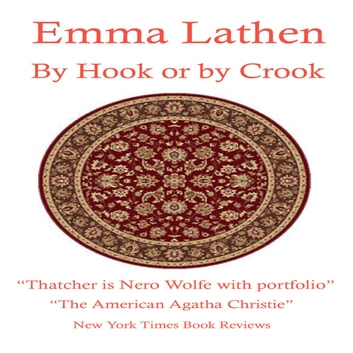 By Hook or by Crook - The Emma Lathen Booktrack Edition audiobook by Emma Lathen