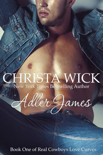 Adler James ebook by Christa Wick