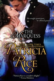 The Marquess ebook by Patricia Rice