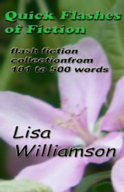 Quick Flashes of Fiction ebook by Lisa Williamson