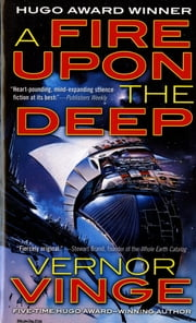 A Fire Upon The Deep ebook by Vernor Vinge