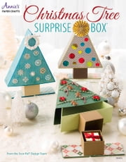 Christmas Tree Surprise Box ebook by Diana Crick