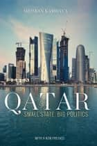 Qatar ebook by Mehran Kamrava