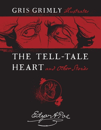 The Tell-Tale Heart and Other Stories ebook by Edgar Allan Poe