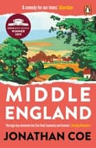 Middle England - Winner of the Costa Novel Award 2019 ebook by