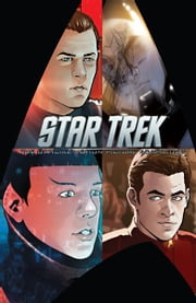 Star Trek: Movie Adaptation ebook by Robert Orci, Alex Kurtzman, Tim Jones, Mike Johnson, David Messina