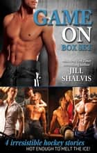 Game On Bundle - 4 Book Box Set ebook by Joanne Rock, Nancy Warren, Elle Kennedy,...