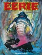 Eerie Archives Volume 3 ebook by