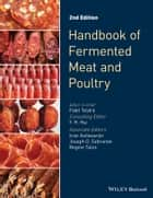 Handbook of Fermented Meat and Poultry ebook by Y. H. Hui, Iciar Astiasaran, Joseph Sebranek,...