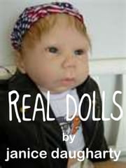 Real Dolls ebook by Janice Daugharty