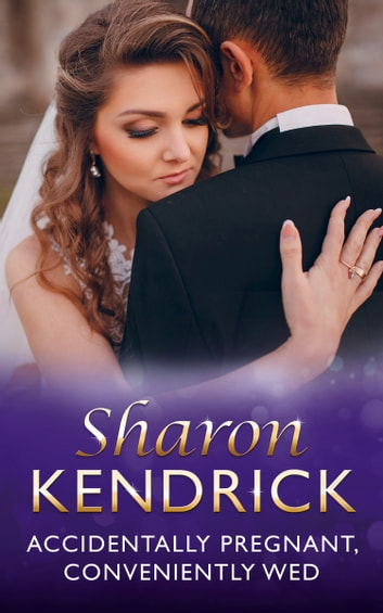 Accidentally Pregnant, Conveniently Wed (Mills & Boon Modern) ebook by Sharon Kendrick