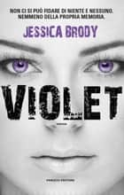 Violet ebook by Jessica Brody