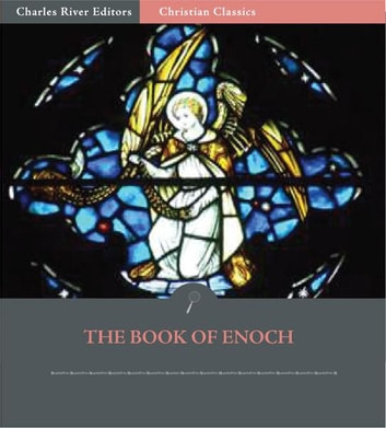 Book of Enoch: 1 Enoch (Illustrated Edition) ebook by Anonymous
