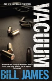 Vacuum ebook by Bill James