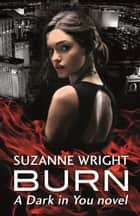 Burn ebook by Suzanne Wright