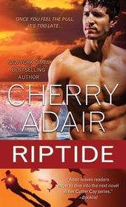 Riptide ebook by Cherry Adair
