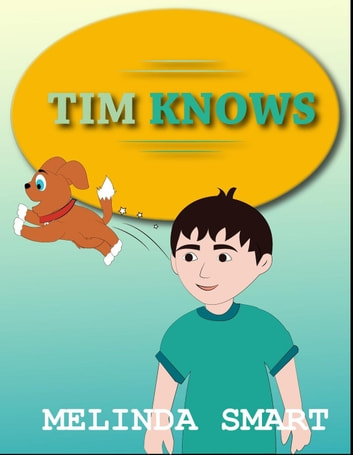 Tim Knows - Rocky, #2 ebook by Melinda Smart