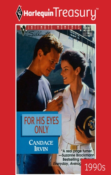 For His Eyes Only eBook by Candace Irvin