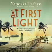 At First Light audiobook by Vanessa Lafaye