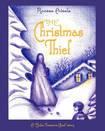 The Christmas Thief ebook by Ronesa Aveela