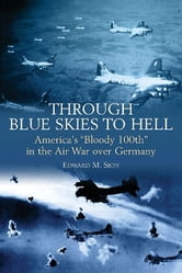 "Through Blue Skies to Hell America's ""Bloody 100th"" in the Air War over Germany - America's ""Bloody 100th"" in the Air War over Germany ebook by Edward M. Sion"
