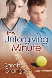 The Unforgiving Minute ebook by Sarah Granger