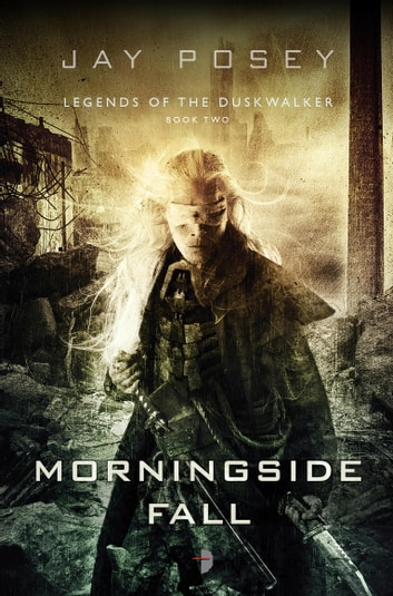 Morningside Fall ebook by Jay Posey