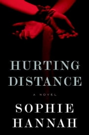 Hurting Distance ebook by Sophie Hannah