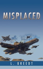 Misplaced ebook by L. Breedt