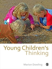 Young Children's Thinking ebook by Marion Dowling