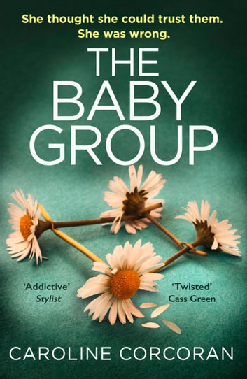 The Baby Group ebook by Caroline Corcoran