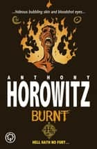 Burnt ebook by Anthony Horowitz
