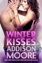 Winter Kisses ebook by Addison Moore
