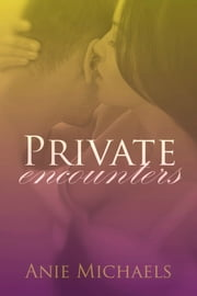 Private Encounters ebook by Anie Michaels