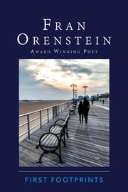 First Footprints ebook by Fran Orenstein
