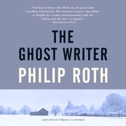 The Ghost Writer audiobook by Philip Roth